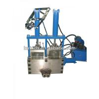 Cheap Three Heads Hydraulic Screen Changer Of Extruder for sale