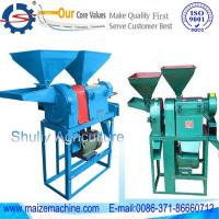 rice milling+ paddy rice huller