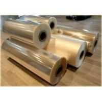 Cheap PET Thermal Laminating Film for sale