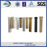 Buy cheap Rail Plastic Sleeve from wholesalers