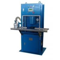 Cheap Equipment Nitrogen Inflation Capping Machine for sale