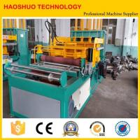 Cheap Corrugated Fin Forming Machine For Transformer Corrugated Tank for sale