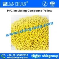 PVC Insulating Compound-Yellow