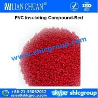 PVC Insulating Compound-Red(ROHS)