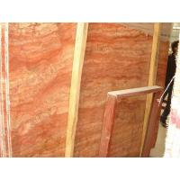 Cheap Chinese Marble Red Travertine wholesale