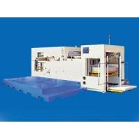 Buy cheap Die Cutting Machine Automatic Die Cutting and Creasing Machine from wholesalers