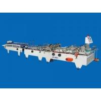 Buy cheap Carton Folder Gluer Multifunction Automatic Folder Gluer from wholesalers