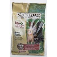Is Canidae Dog Food Made In China