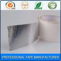 China Aluminum Foil Tape Heat Shielding For Cable Industry on sale