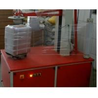 Cheap Box Stretch Wrapping Machine for sale