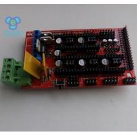 Free shipping RAMPS 1.4 Reprap 3D printer control board delta 3d Model: RAMPS1.4 996 Units in Stock
