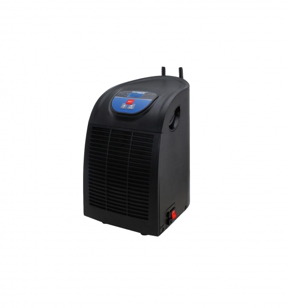 130l fish tank aquarium chiller wn 1c130an with for Fish tank cooler