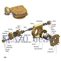Cheap Worm Gearbox for sale