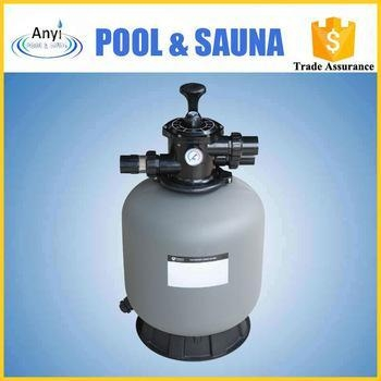Pool Equipment Swimming Pool Silica Sand Filter Price For Swimming Pool Of Anyiyc
