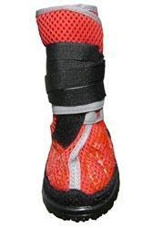 China All Dog Booties Neopaws - Big Dog - Red (2 shoes)