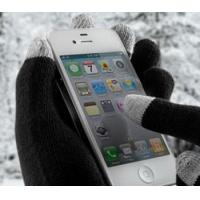 China 2014 Fashion Knitted Touch Gloves Smartphone Gloves on sale