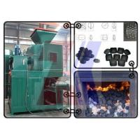 Cheap Carbon black briquetting machine for sale