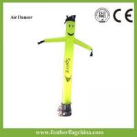 Cheap Air Dancer ,Inflatable Pillar,Giant Inflatable Replica for sale