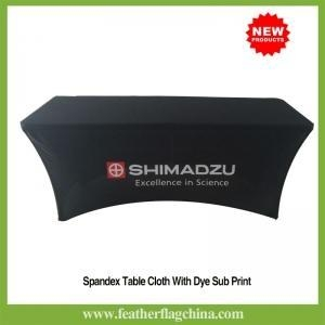 Quality Spandex Table cover wholesale