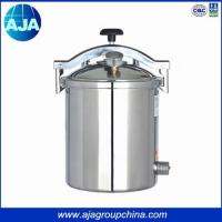 Cheap New Type Hand Wheel Electric & Dental Autoclave for sale  AJA Group for sale
