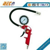 Cheap BECO red hot sale tire air inflator for bike car and truck for sale