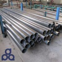 ISO Verified +SGS Testing EN10305-1 E355+SR Cold Rolled Seamless Steel Tube Tubing