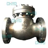 Cheap Hartz alloy B check valve for sale