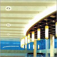 Cheap Flange Strip Roof Ceiling wholesale