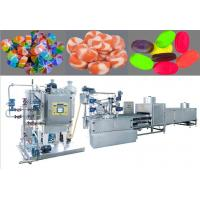 Cheap Candy Making Machine Deposit Hard Candy Production Line for sale