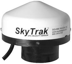 Agricultural Supply Skytrak Gps Speed Sensor With