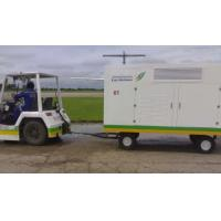 Cheap CFS Aviation Nitrogen &Oxygen Cylinders Trucks for sale