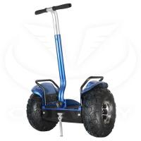 Cheap Off-Road Scooter Blue wholesale