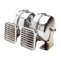 Cheap Double stainless steel horn for sale