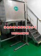 Cheap Stainless steel simple elevator for sale