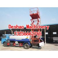 China Garden maintenance type elevator on sale