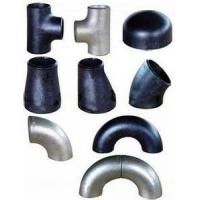 Cheap Drill Pipe & Collar Butt weld fittings for sale
