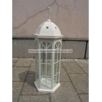 Cheap Metal Candle Lantern for sale