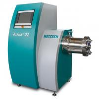 Cheap Wet Grinding The next Generation of Agitator Bead Mills for sale