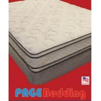 Page Perfect Morning Posture Supreme Mattresses of pagebedding