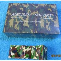 China military logo custom condom for army use on sale