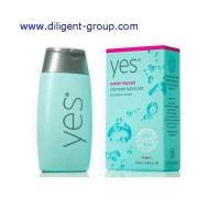 China Water Based Personal Lubricants on sale