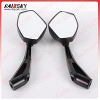 China spare parts mirror of three wheel motor cycle on sale