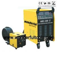 Cheap ENGINE SERIES(27) Product  CNC high efficiency Inverter Mig Welding machine for sale