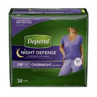 China Night Defense Incontinence Overnight Underwear for Women on sale