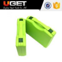 Cheap With lockable lid colorful plastic durable tool box oem quality for sale