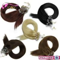 Cheap XBL Within Different Hair Color Hot Sale Micro Bead Hair Extensions for sale