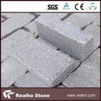 Cheap Natural Basalt Black Kerbstone with Competitive Price for sale