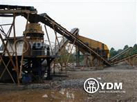 Cheap Mineral Crushing Line for sale