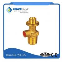 Cheap 35mm Fisher Valve for sale