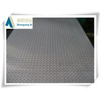 Cheap PRODUCTS Flat sheet Diamond plate aluminum sheets for sale